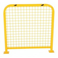 Vestil HPRO-M-36-36-2 High Profile Machinery Guards - Welded Mesh