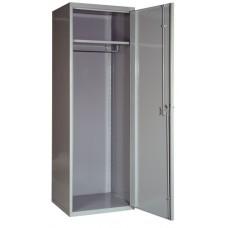 Hallowell HTC822AS1 SecurityMax High Security Welded Cabinet