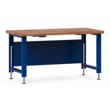 Rousseau Metal WSN2KH001E Electric Adjustable Workbench