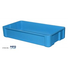 MFG 871008 Fiberglass Stacking Containers