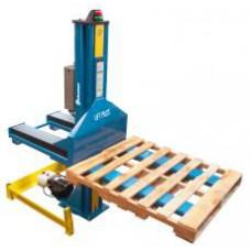 Bishamon LP-25 Floor Level Pallet Positioner