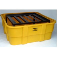 Eagle 1680 IBC Spill Containment Platform