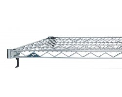 Metro A2454NC Super Adjustable Chrome Wire Shelf