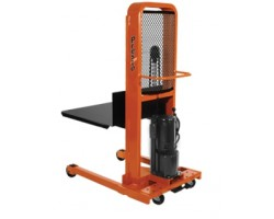 Presto Lifts EPF752 Mobile Battery Pallet Stacker