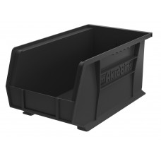 Akro-Mils 30240ESD Conductive Small Part Storage Bins - 12 per Carton