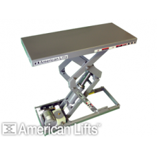 Autoquip P-48-120 Compact Scissor Lift Table