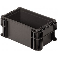 Buckhorn SW12070502 Straight Wall Plastic Container