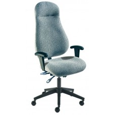 Free Shipping Biofit Avalon AVR-L-RC-EXE-PSAS Executive Office Chair