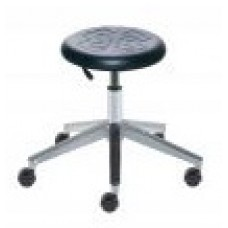 Free Shipping on Biofit Cerex CXA-L-RC Stool with a Self-Skinned Urethane Seat