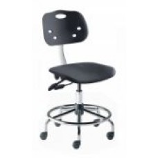 Free Shipping Biofit ArmorSeat GGS-L-RC-1000 Ergonomic Cleanroom Chairs