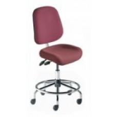Free Shipping Biofit HCS-L-RC Sewn Seams Ergonomic Chair
