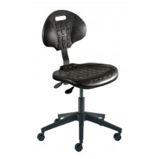 Free Shipping on Biofit Unique UUR-L-RC Molded Self-Skinned Urethane Chair