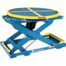 Bishamon EZ-Loader Self-Leveling Pallet Positioner