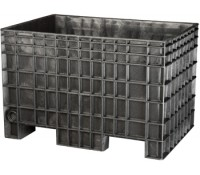 Buckhorn Rigid Fixed Wall Bulk Containers
