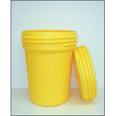 EAGLE 1600SL Spill Containment Drums