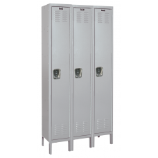 Hallowell UMS3288-1 Med Safe Antimicrobial Health Care Lockers