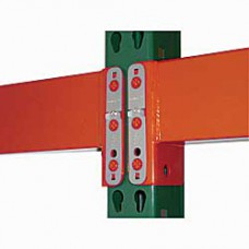 Husky 4' Long IBX30048 Pallet Rack Step Beam
