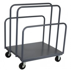 Jamco TG831-U5-AS Upright Panel Moving Cart