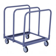 Jamco TF831 Upright Panel Moving Cart