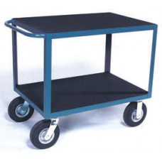 Jamco 2-Shelf AB236-N8 Instrument Cart