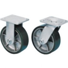 Jesco 240211 Semi-Steel Hopper Casters