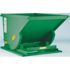 Jesco 211531 Self-Dumping Hopper