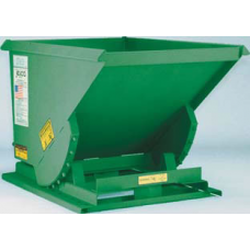 Jesco 211711 Self-Dumping Hopper