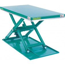 Lift Products LPBL-10-1 Guardian Low Profile Scissors Lift Table