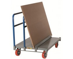 Little Giant Adjustable Sheet Panel Truck - APT-3072-6PY