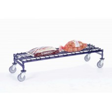 Nexel DM1848N Mobile Dunnage Rack