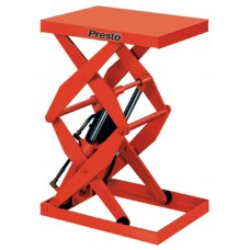 Presto Lifts DXS48-20 Double Scissors Lift Table