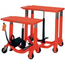 Presto Lifts BP18-10 Battery Powered Post Lift Table