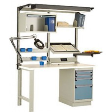 Rousseau LC3002C Electronic Work Bench
