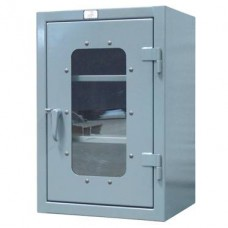 Strong Hold 43-5-LD-242 Counter Height See-Thru Cabinet