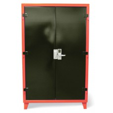 Strong Hold FM-15391 Card Reader Storage Cabinet