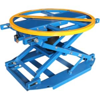 Lift Products Spring Level Loader