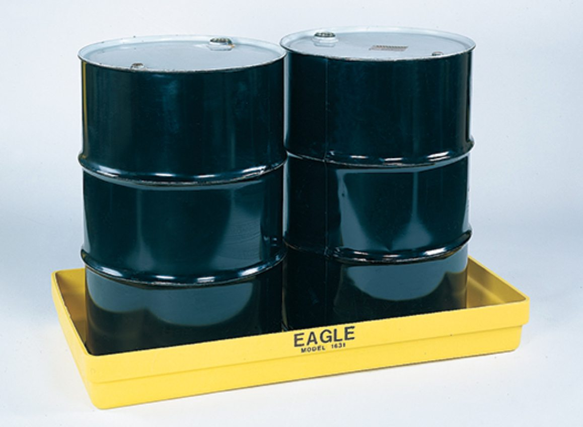 eagle spill containment