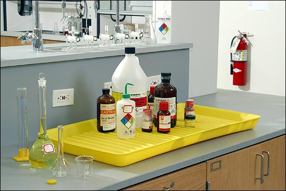 eagle spill containment tray