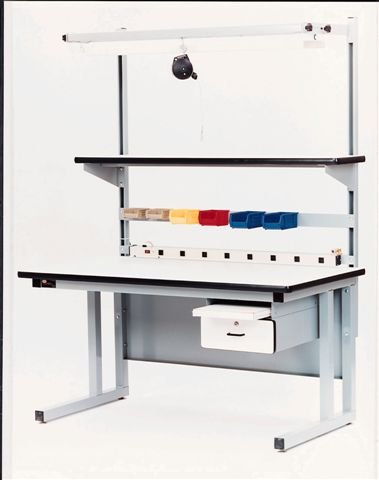 proline work bench