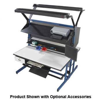 proline workbench