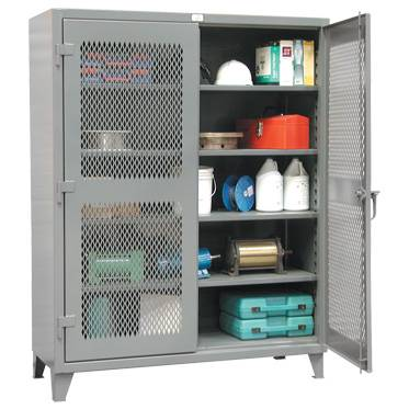 storage cabinet, strong hold ventilated cabinet